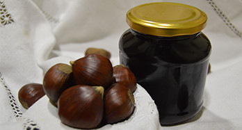 Chestnut Honey 1 Kg