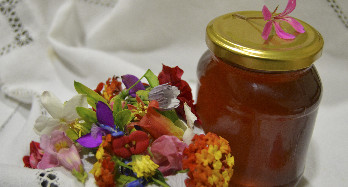 Thousand flowers Honey 1 Kg