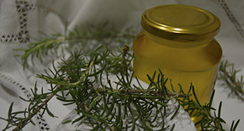 Rosemary Honey 1 Kg